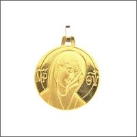 Médaille 01