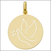 Médaille 02