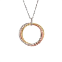 Murat pendentif collier 05