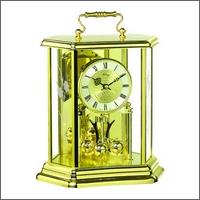Horloge SILVOZ 02
