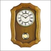 Horloge SILVOZ 03