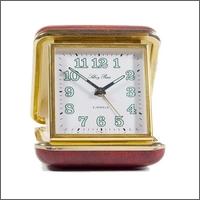 Horloge SILVOZ 04