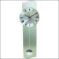 Horloge SILVOZ 05