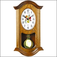 Horloge SILVOZ 06