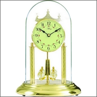 Horloge SILVOZ 09