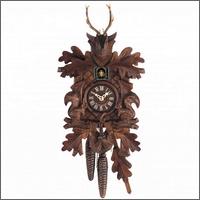 Horloge SILVOZ 11