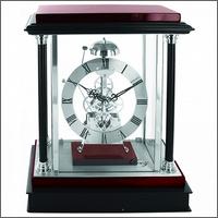 Horloge SILVOZ 12