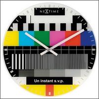 Horloge Vedette 03