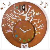 Horloge Vedette 10
